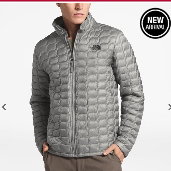 9f2b53bd1 THE NORTHFACE Men's Thermoball Jacket